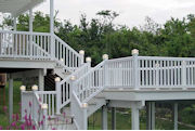 products decking